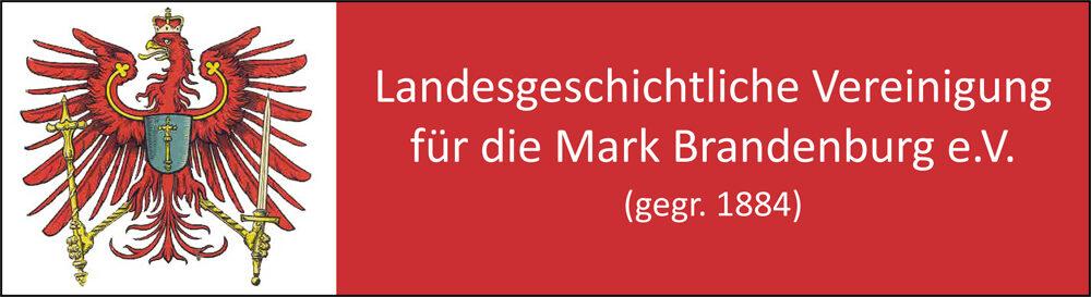 Landesgeschichtliche Vereinigung für die Mark Brandenburg e.V.